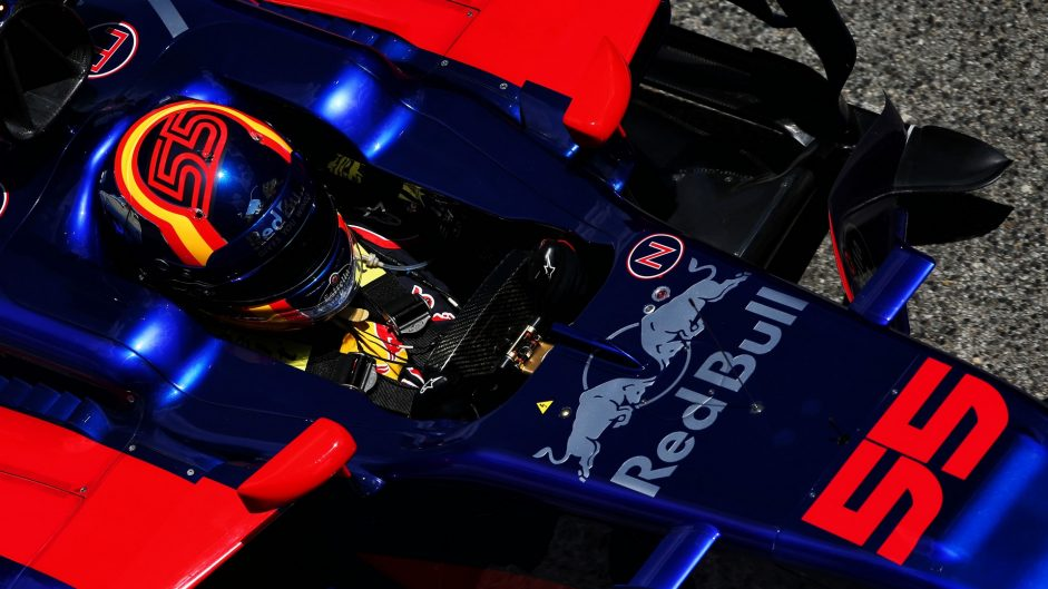 Tost: Red Bull reluctant to let Sainz go after paying for his career