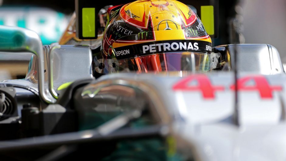 2017 Spanish Grand Prix qualifying and final practice in pictures