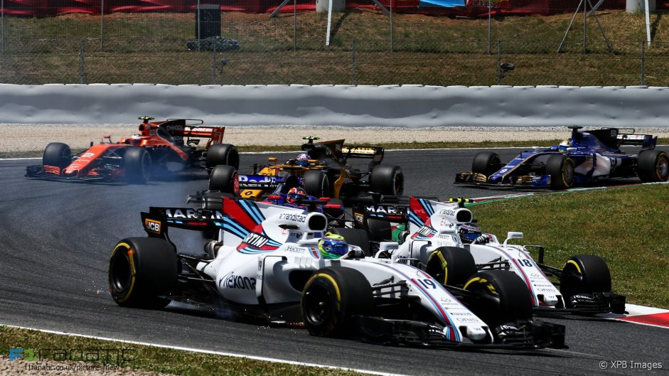 """Williams """"could do a lot better"""" – Lowe"""