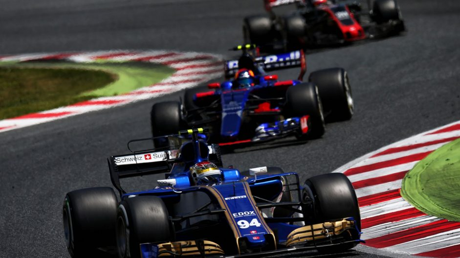 Wehrlein proud of points finish after 'perfect' strategy