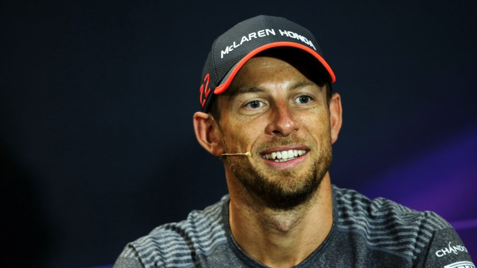 Button says he'd have turned down Monaco return if he didn't want to race