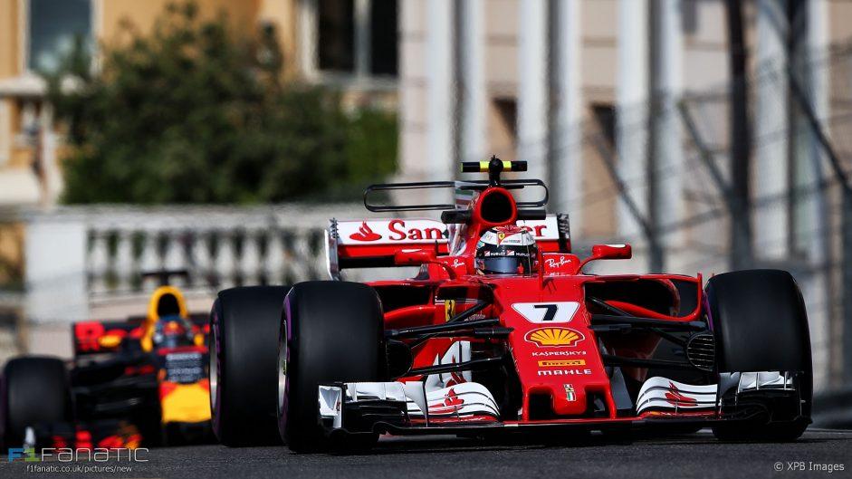 Make your 2017 Monaco Grand Prix predictions and win F1 prizes