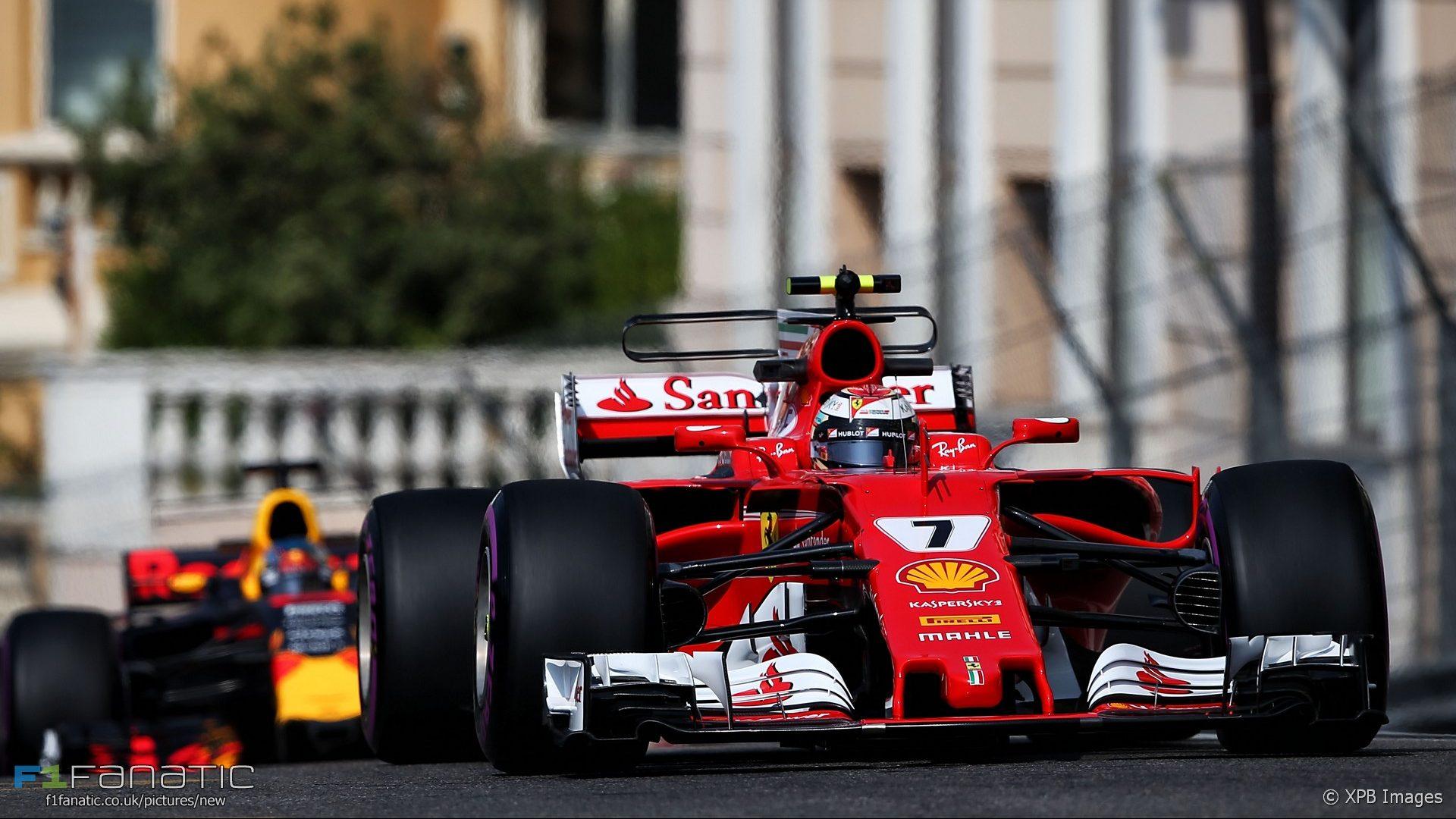 Make Your 2017 Monaco Grand Prix Predictions And Win F1 Prizes Racefans