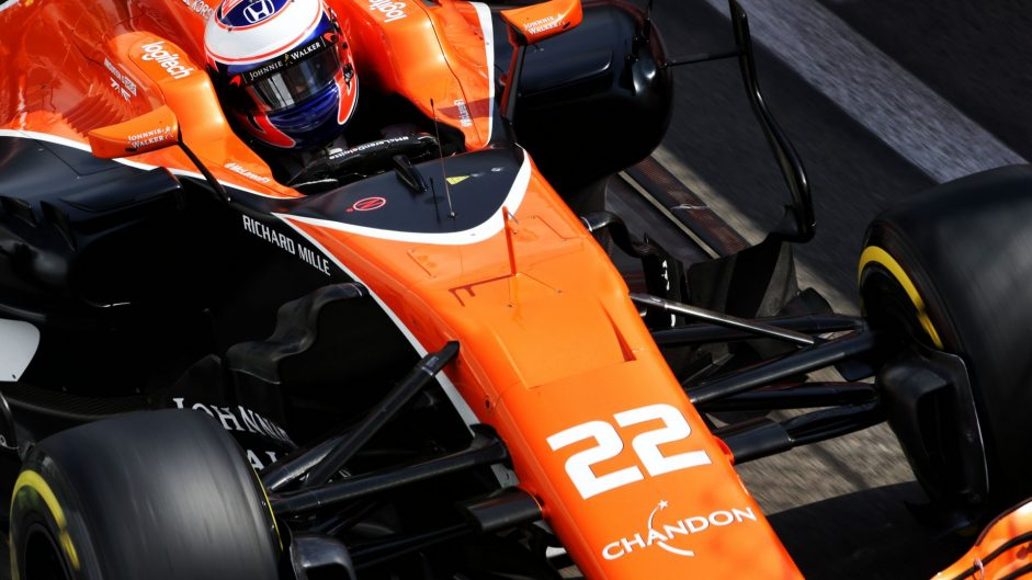2017 Monaco Grand Prix team radio highlights: Practice