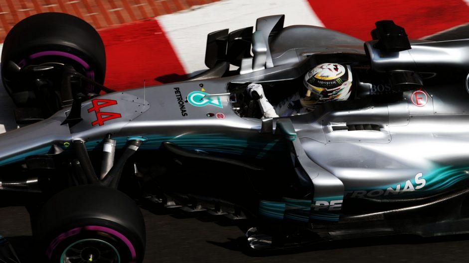 2017 Monaco Grand Prix team radio highlights: Qualifying