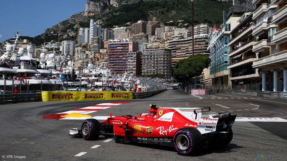 Lap Time Watch: Why a longer Monaco GP could be a better race