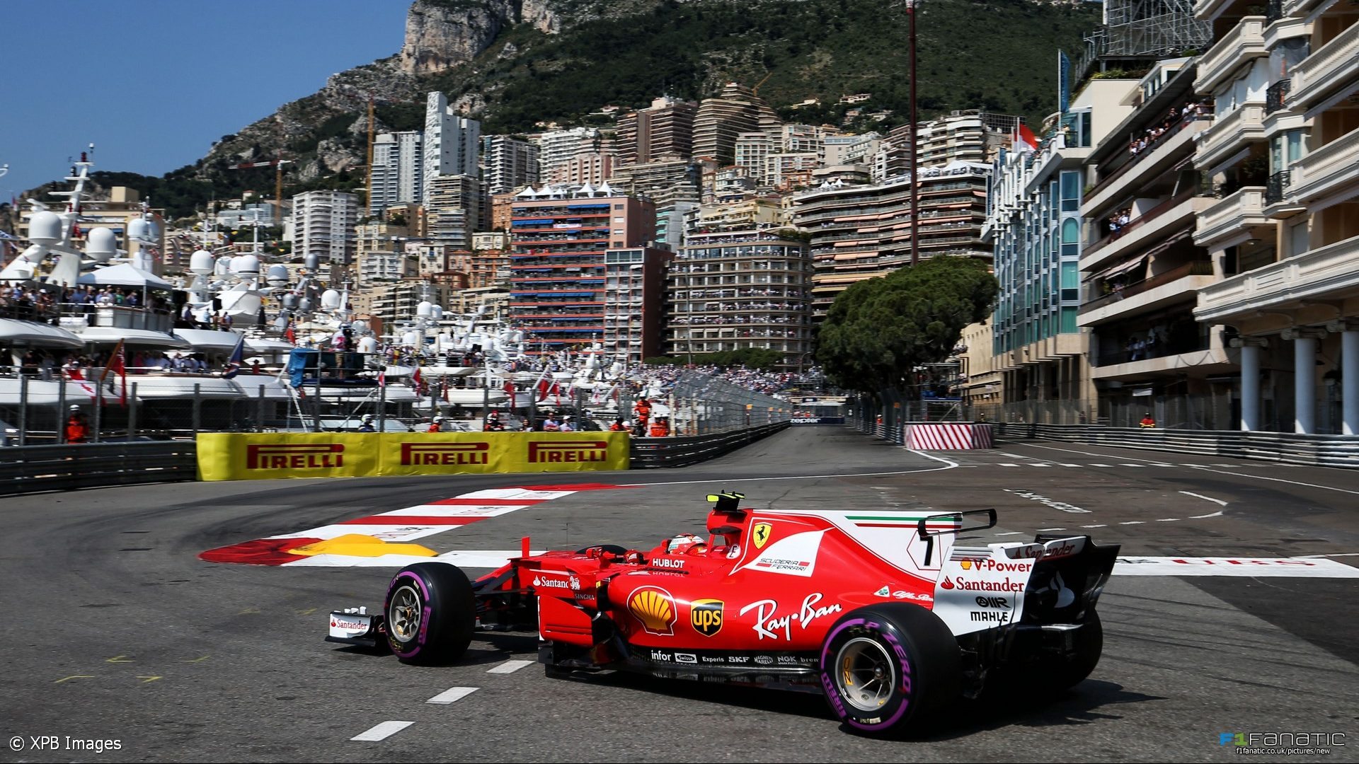 Výsledok vyhľadávania obrázkov pre dopyt GP F1 Monaco 2017
