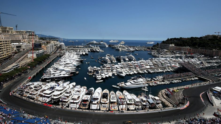 Monaco and Le Mans competition no concern for French GP promoter
