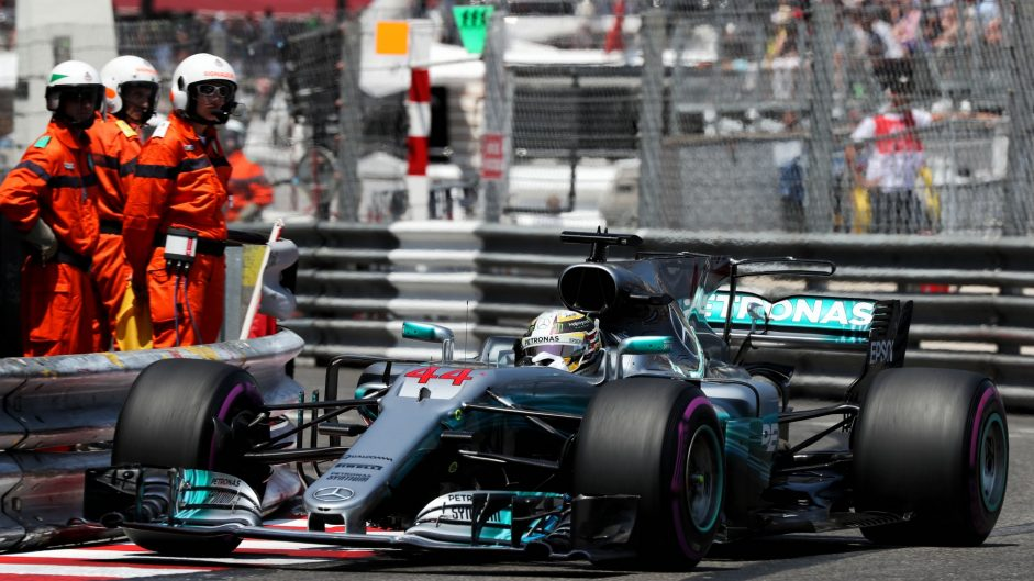 Hamilton: Gap to Vettel 'bloody long' but 'not impossible'