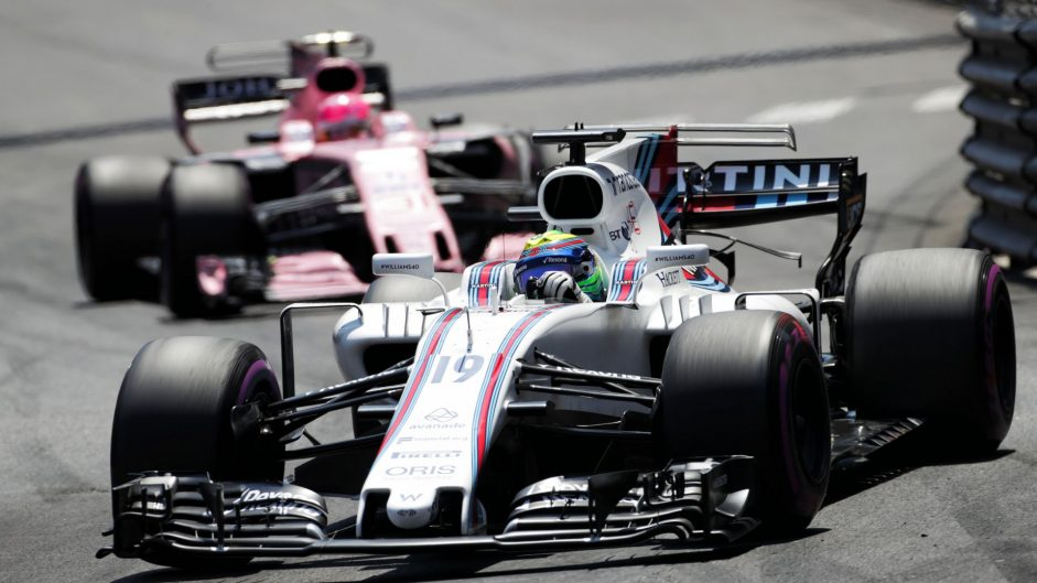 Williams face crucial driver decision after failing to put up a fight for fourth