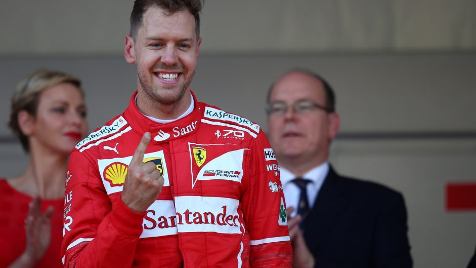 Ferrari end another 16-year win-less streak in Monaco
