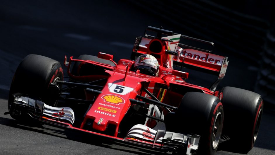 Ferrari go softer with Canadian GP tyre choices