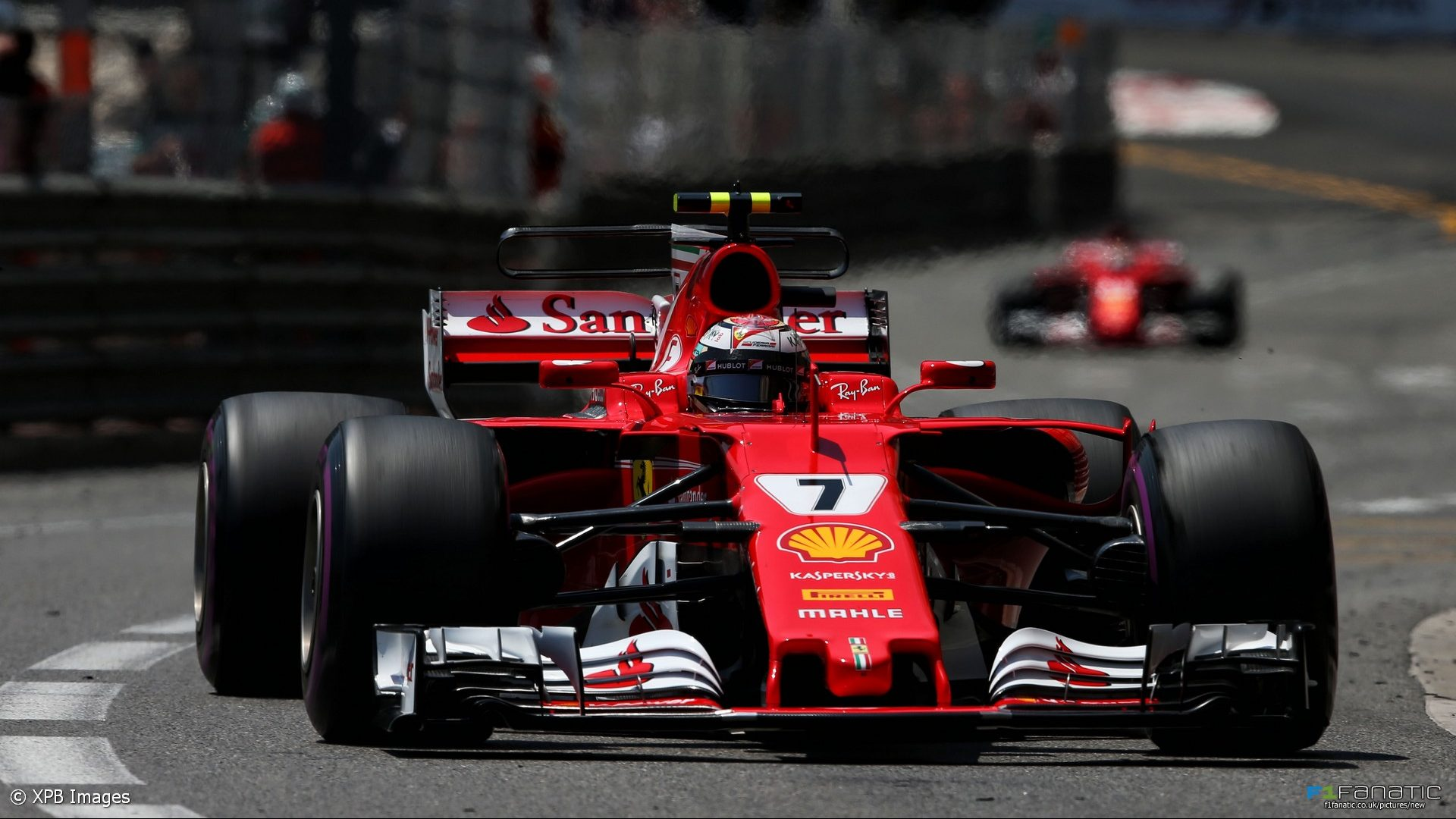2017 f1 driver rankings 11 raikkonen f1 fanatic. Black Bedroom Furniture Sets. Home Design Ideas