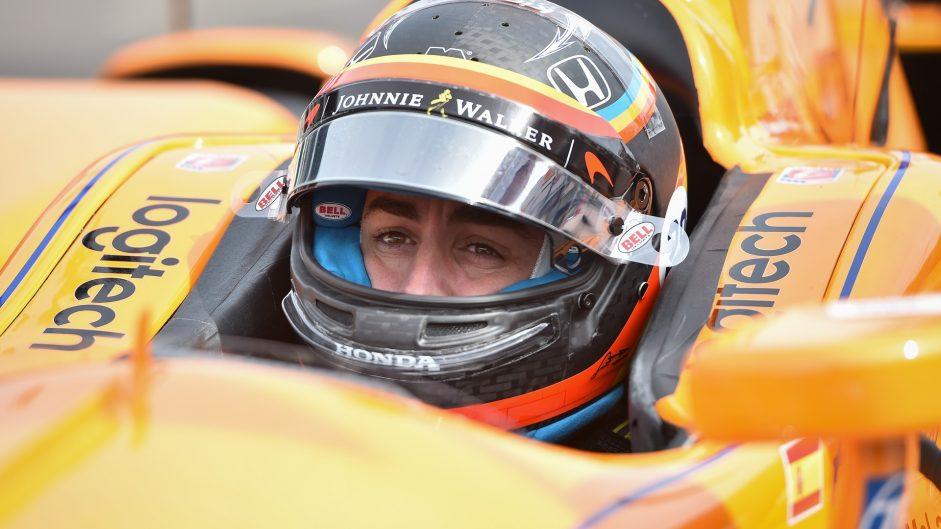 "Alonso's Monaco GP absence ""unfortunate"" – Carey"