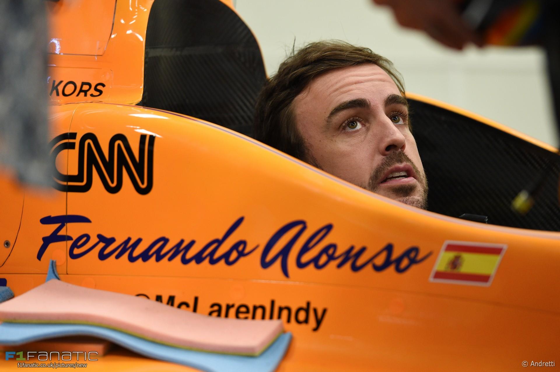 f3aa4a74cae Alonso says IndyCar feels