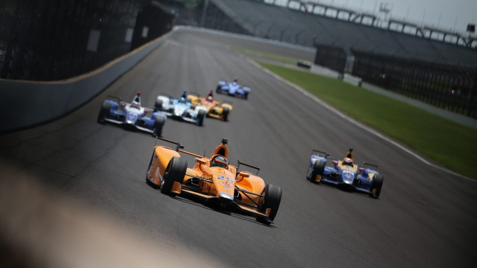 Yes Alonso can win: But so could a dozen other drivers