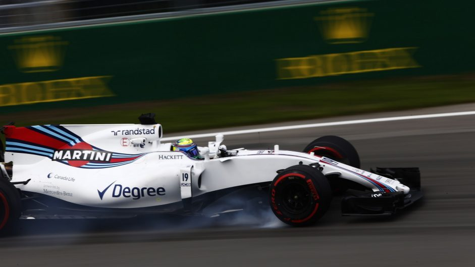 Massa 'would be happy to continue' into 2018