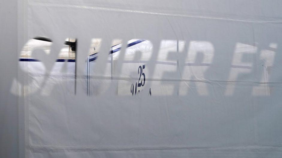 Sauber, 2017