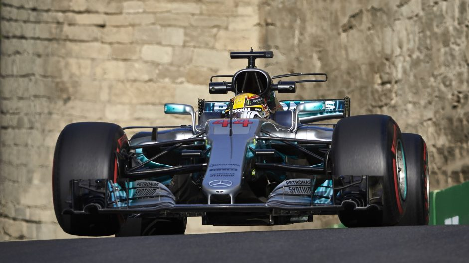 "Vettel's behaviour ""a disgrace"" – Hamilton"