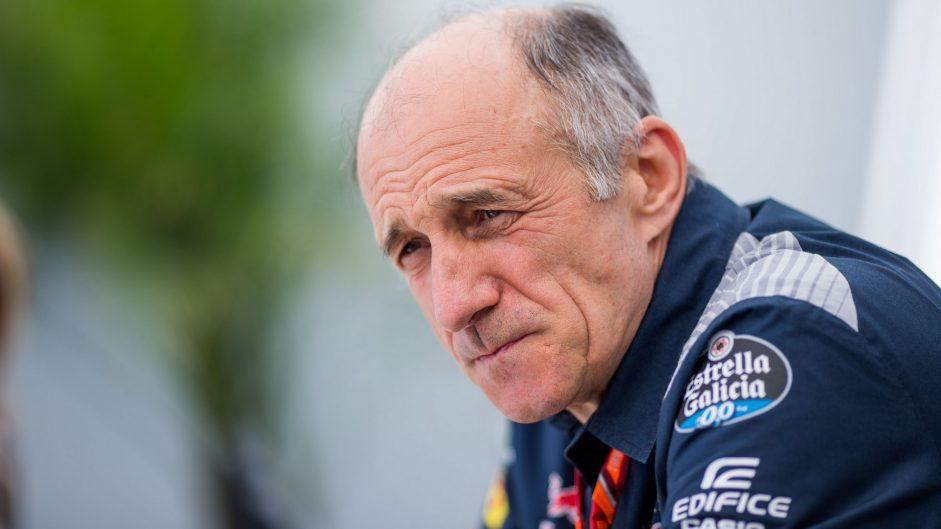 Franz Tost, Toro Rosso, Circuit Gilles Villeneuve, 2017
