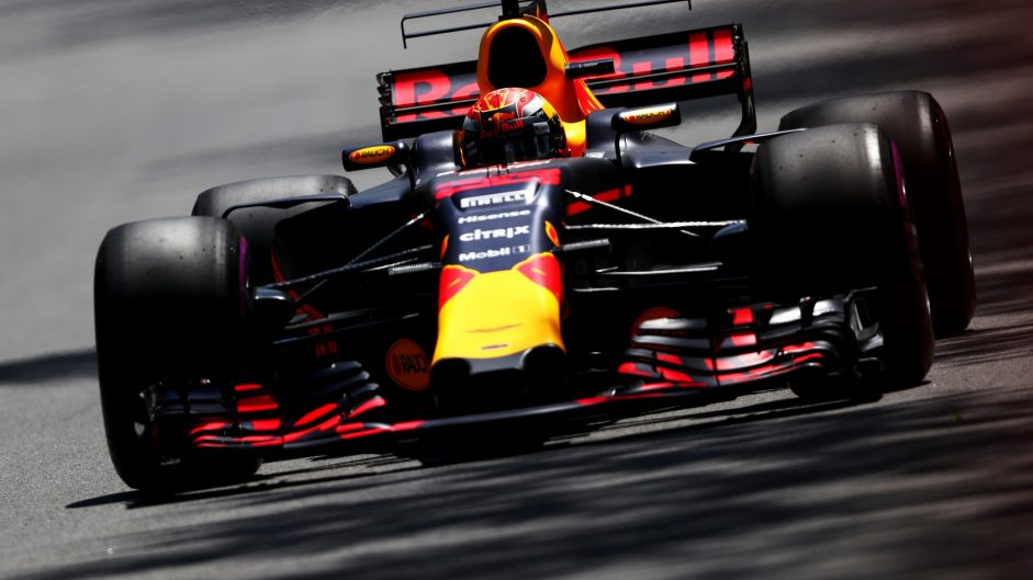 2017 Canadian Grand Prix Star Performers