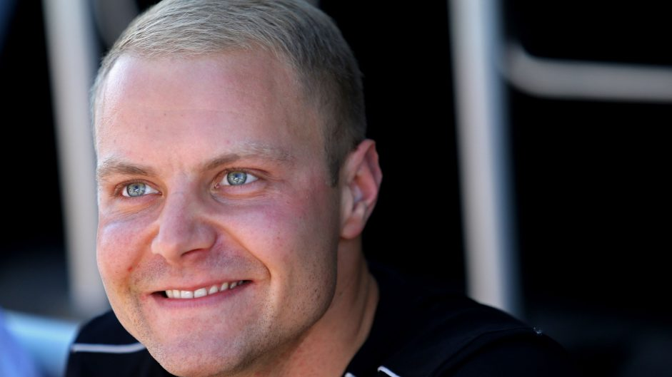 Bottas not talking to other teams about 2018
