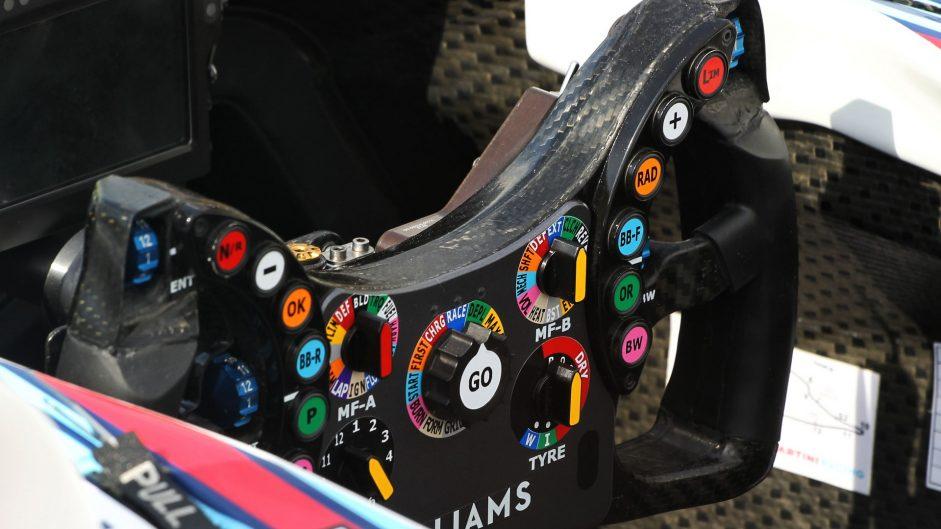 Williams FW40, Circuit Gilles Villeneuve, 2017