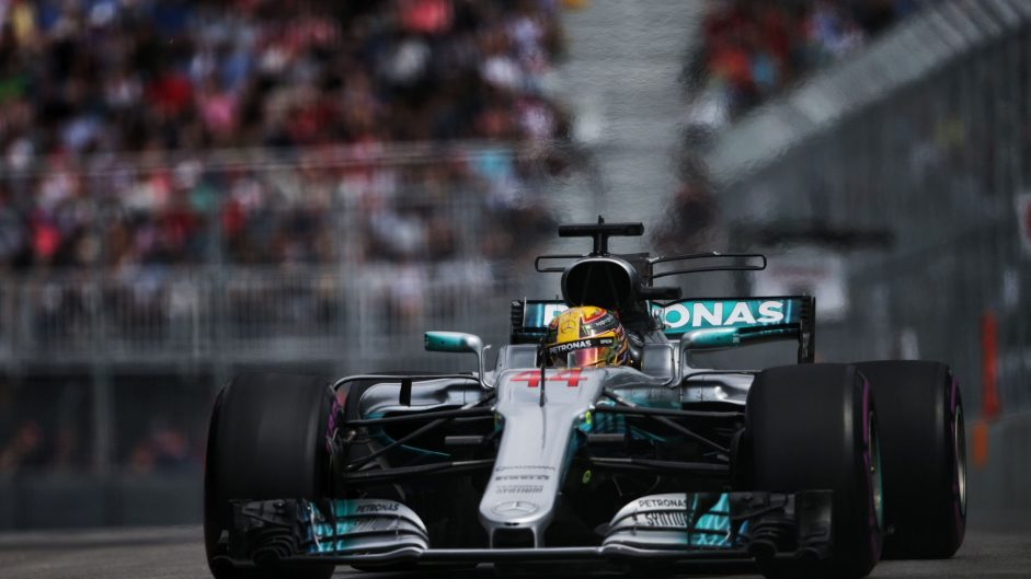 Hamilton equals Senna with stunning performance in qualifying