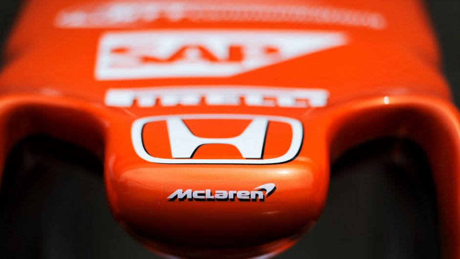McLaren and Honda confirm they will split at end of 2017