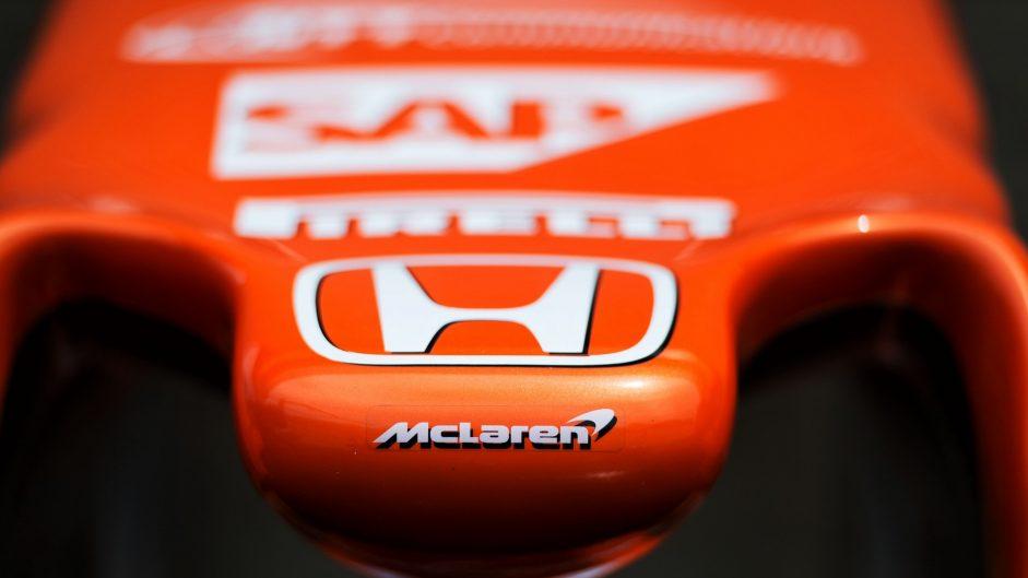 McLaren MCL32, Circuit Gilles Villeneuve, 2017