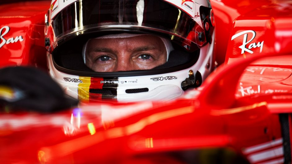Vettel avoids further sanction over clash with Hamilton