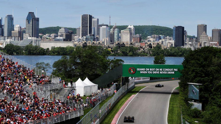 Jolyon Palmer, Renault, Circuit Gilles Villeneuve, 2017
