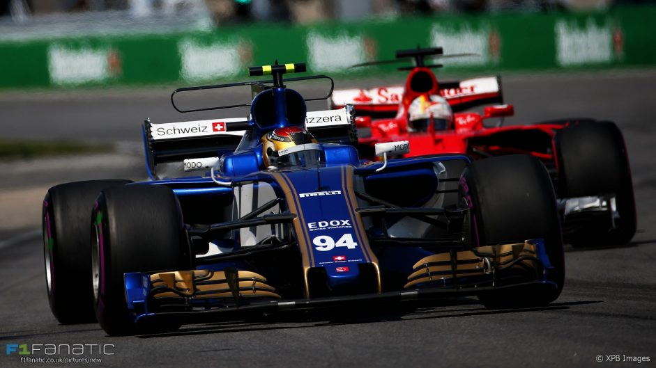 Sauber's future is brighter after Alfa Romeo deal