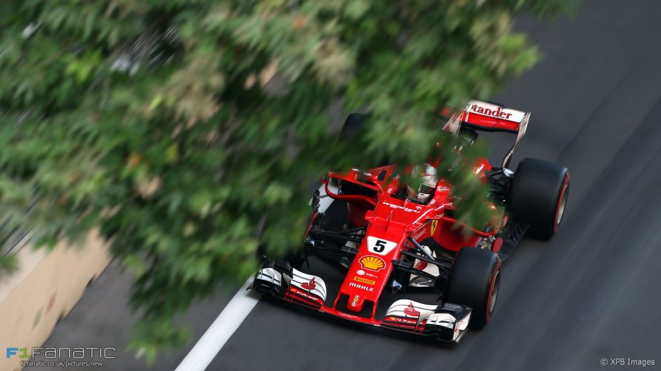Was Vettel's 'dangerous driving' penalty correct?