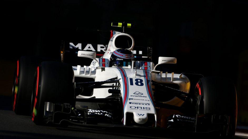 2017 Azerbaijan Grand Prix team radio highlights: Qualifying