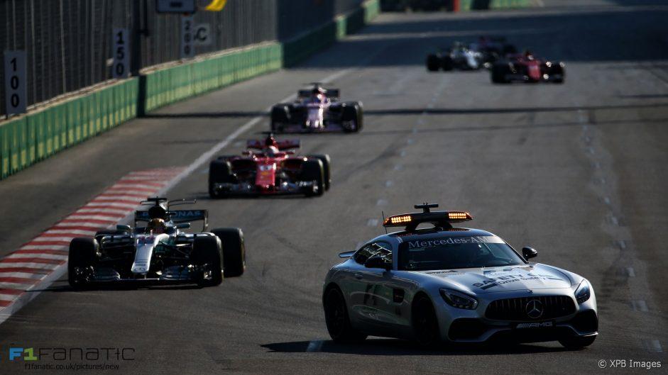 Vettel accepts Hamilton did not brake-test him