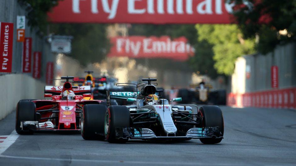 Vettel may face FIA hearing over Hamilton collision