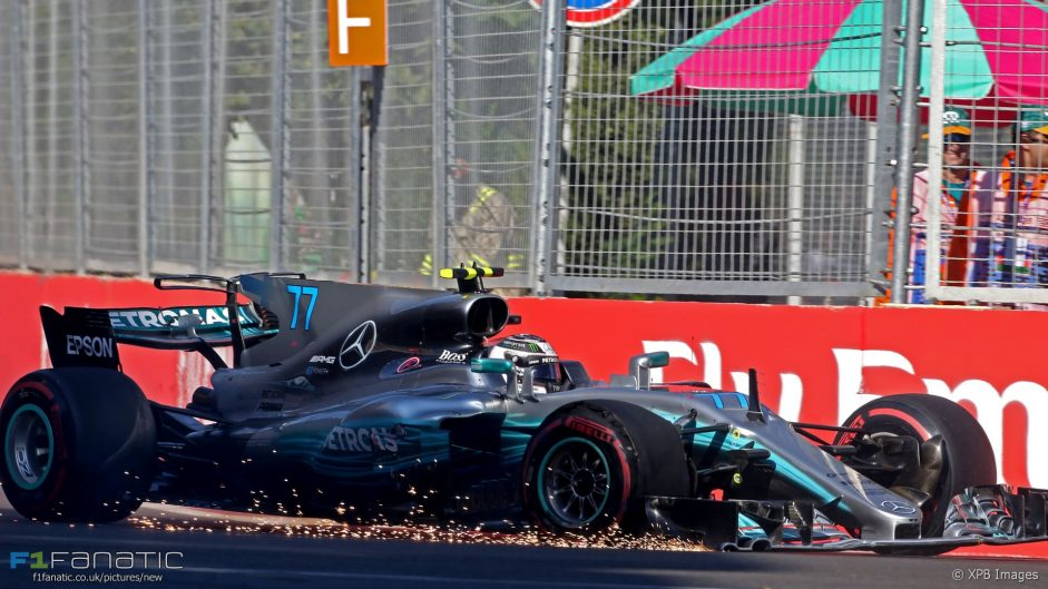 "Raikkonen blames Bottas but stewards take no action on ""speculative"" move"