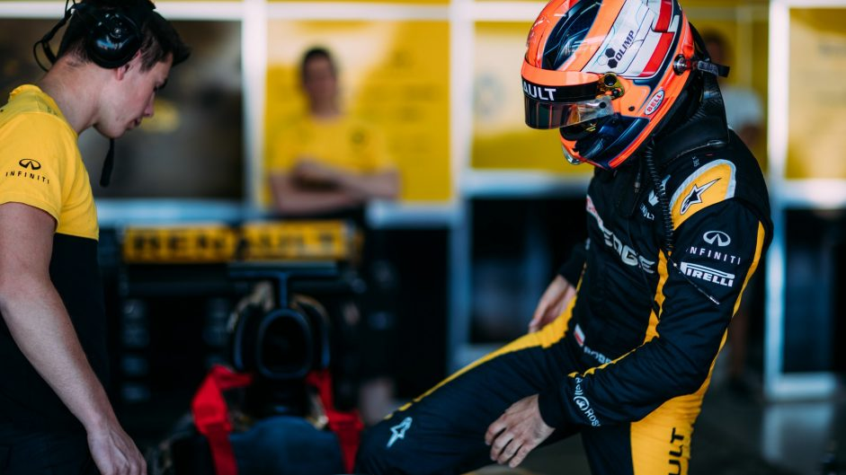 Licence no problem for Kubica but 2017 race seat unlikely