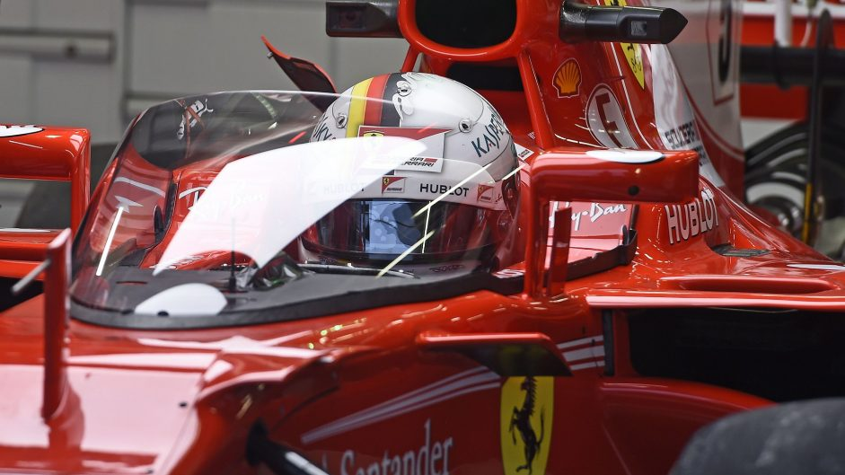 "Grosjean is against Halo and Shield: ""it's not F1"""