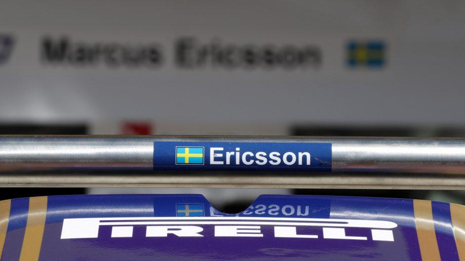 Marcus Ericsson, Sauber, Red Bull Ring, 2017