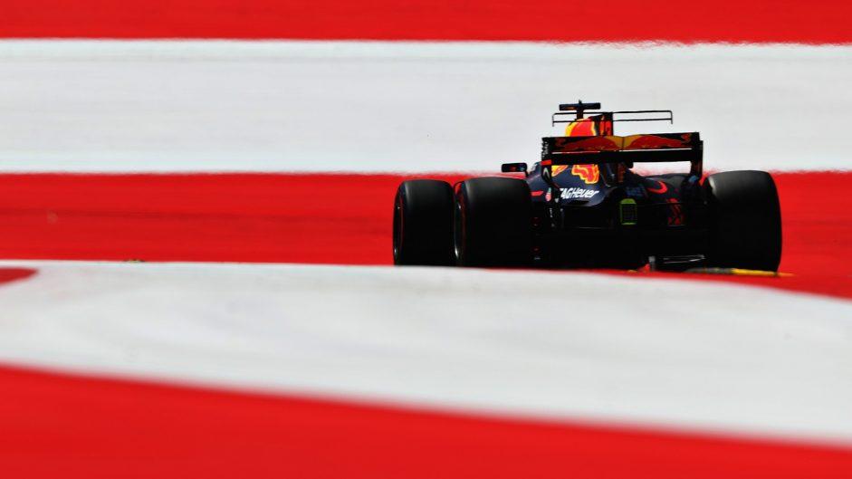 Make your 2017 Austrian Grand Prix predictions