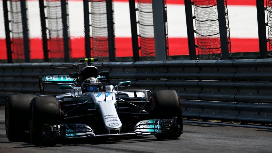 2017 Austrian Grand Prix grid