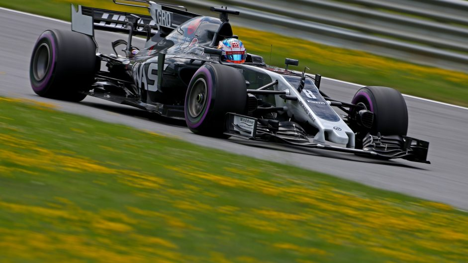 Haas to try new brake supplier again