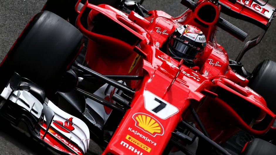 Raikkonen's best chance to win? Six Belgian GP talking points