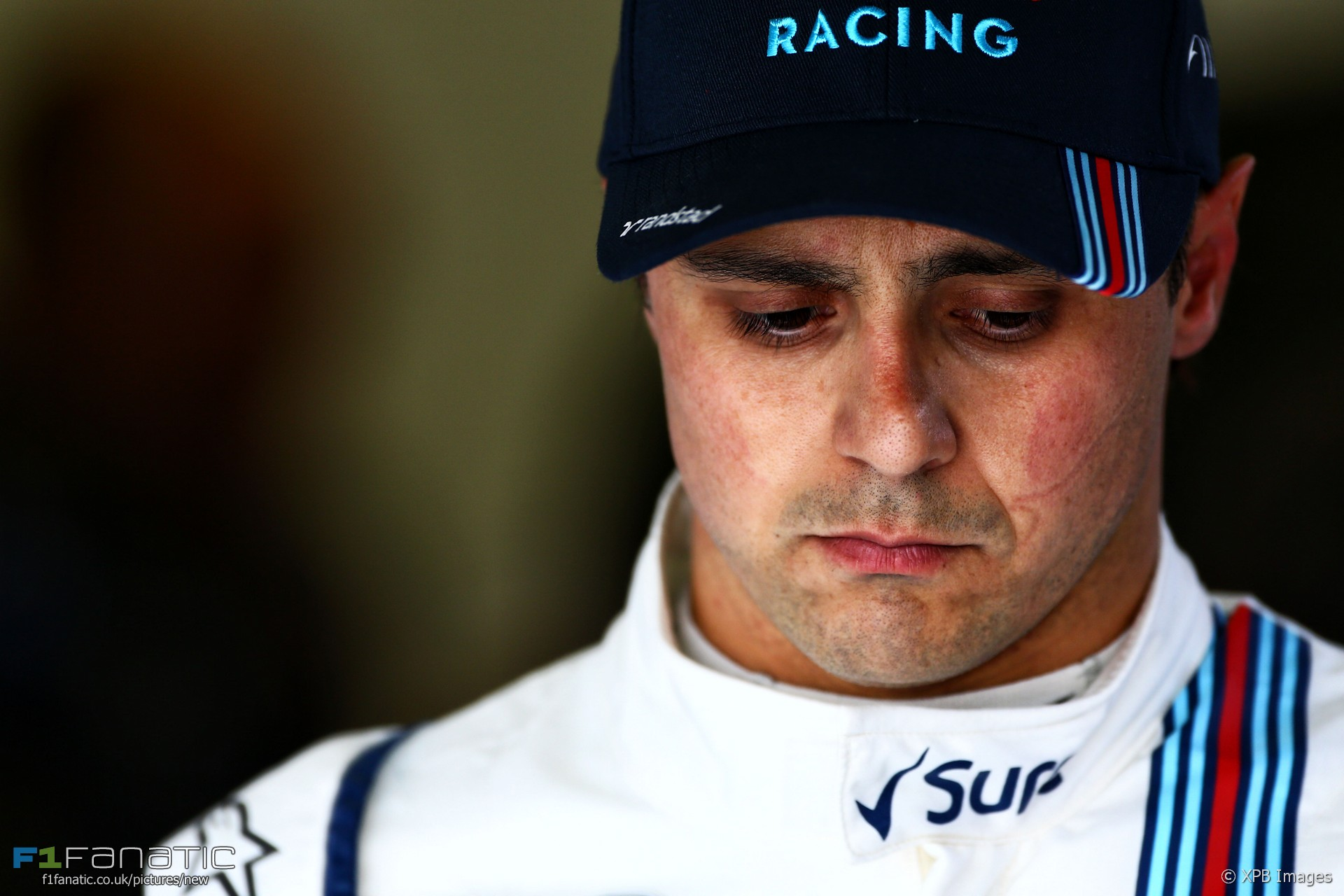 Felipe Massa, Williams, Red Bull Ring, 2017
