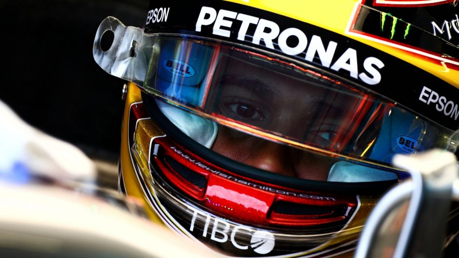 2017 British Grand Prix qualifying and final practice in pictures