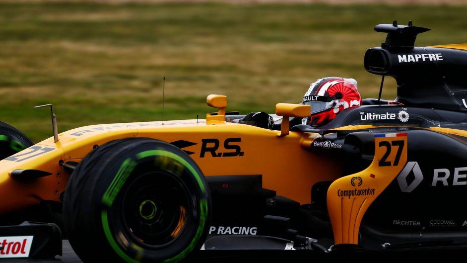 2017 British Grand Prix Star Performers
