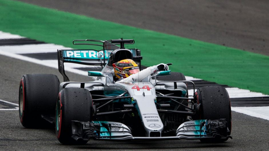 """Mercedes' qualifying pace a """"game-changer"""" – Vettel"""