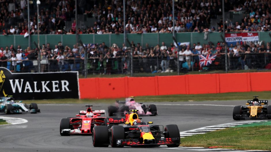 Red Bull maximised result despite late stop – Verstappen